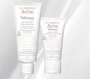 Avène Gama Tolérance extreme