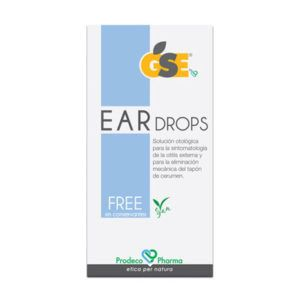 Prodeco Ear Drops Free