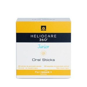 Heliocare 360º Oral sticks Junior