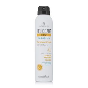 Heliocare 360º Pediatrics Spray 200 ml