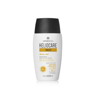 Heliocare 360º Water gel