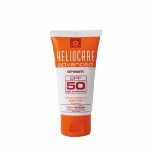 Heliocare advanced crema spf 50