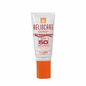 Gelcream SPF 50 Light/Brown