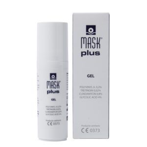 Mask Plus Gel