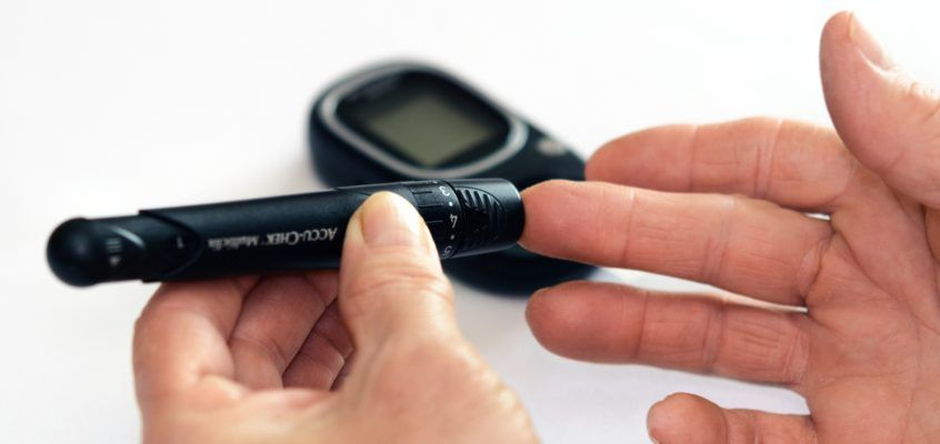 Diabetes, azúcar e insulina